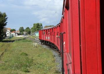 Train des Mouettes