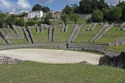 Saintes - Amphitheatre
